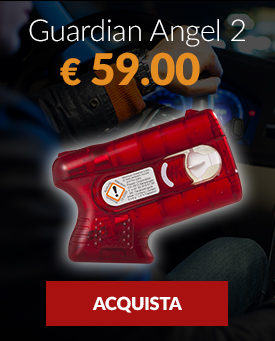 Guardian Angel II - 59.00 euro