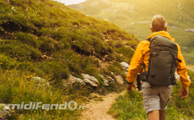 SOS MiDifendo Escursionismo e Sport
