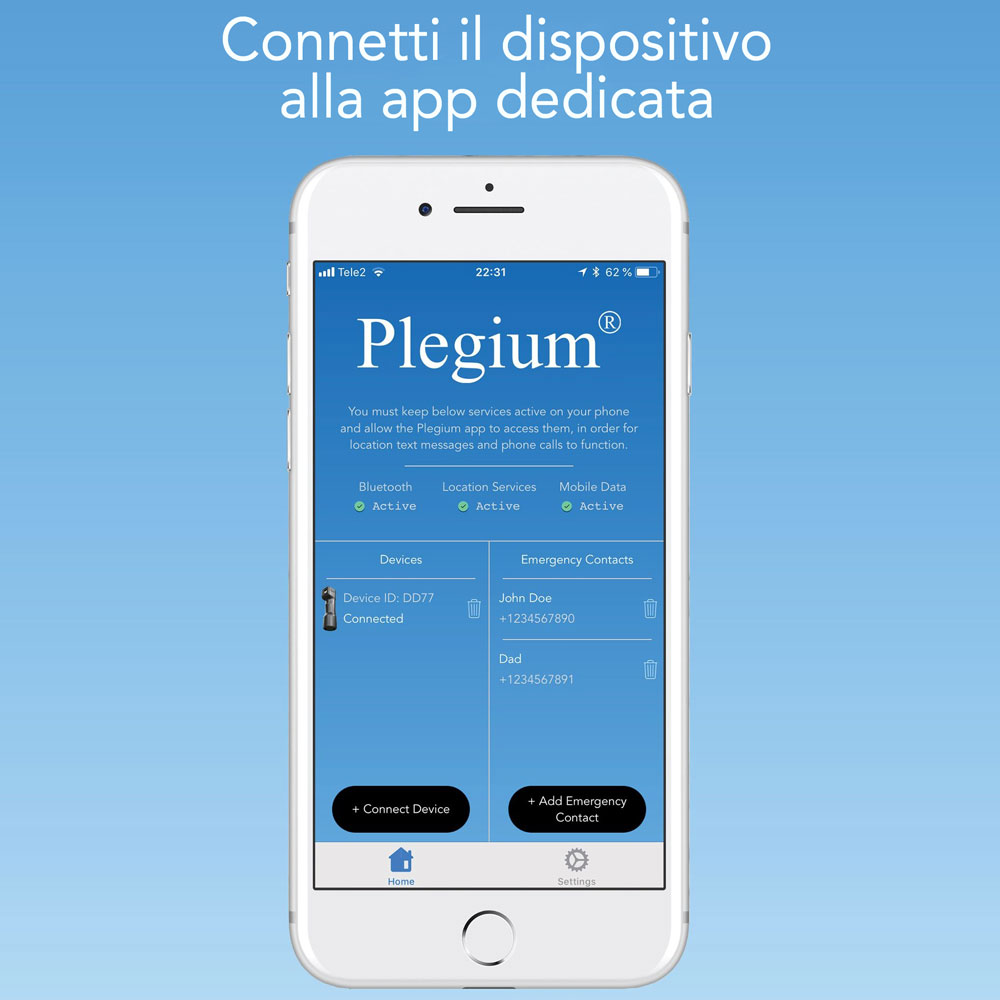 Plegium Smart Pepper